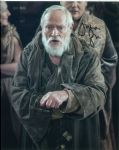Julian Glover GAME OF THRONES 10 x 8 Genuine Signed Autograph 9081